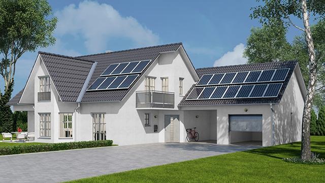 Montaż instalacji PV słonecznych mazowieckie