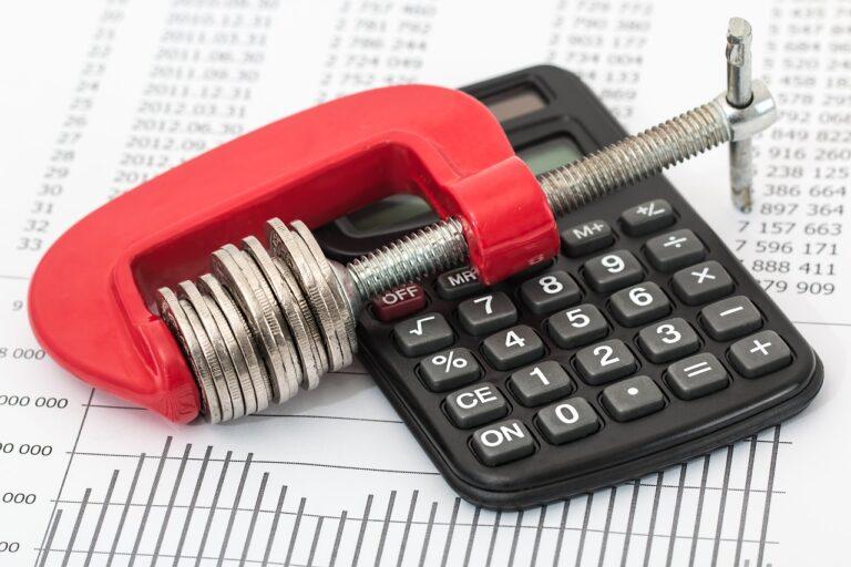 Podwyżki na rachunku za prąd w 2021